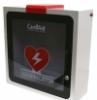 Skříňka pro AED CardiAid Indoor s alarmem