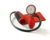 Tonometr boso clinicus II, červený