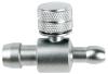 Výpustný ventil s utahovacím šroubem pro Mercurius E/nova/minimus/reckla/oscillophon