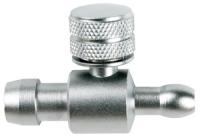 Výpustný ventil s utahovacím šroubem pro Mercurius E
